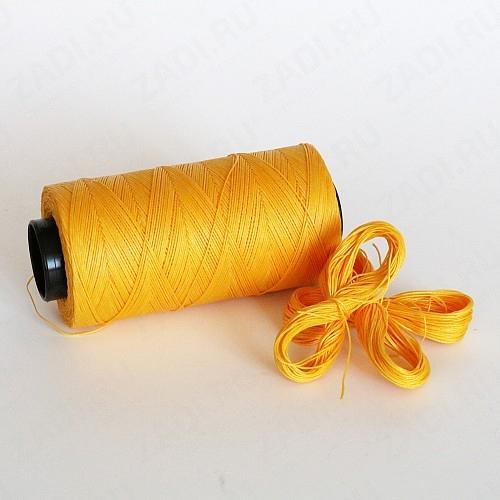 Нить плетёная-вощёная  (цвет -018) 0,4мм и 0,6мм SALEM