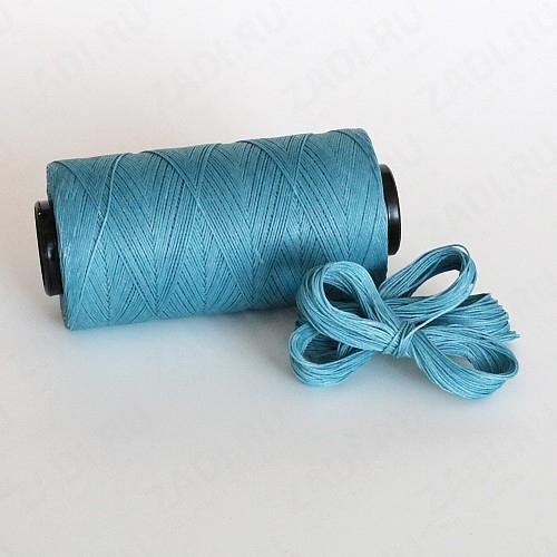 Нить плетёная-вощёная (цвет -043) 0,6мм и 0,8мм SALEM