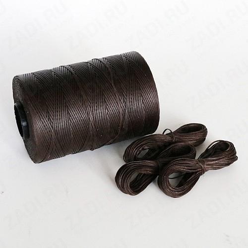 Нить плетёная-вощёная  1мм  (цвет -015) SALEM  арт. SAL 015 (1)