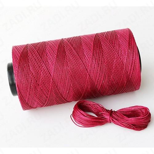 Нить плетёная-вощёная (цвет -066) 0,6мм  SALEM