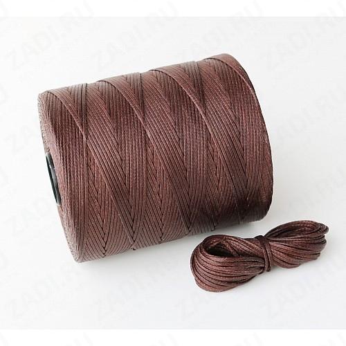 Нить плетёная-вощёная  1,4 мм  (цвет -086) SALEM  арт. SAL 086(1,4)