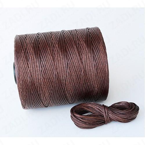 Нить плетёная-вощёная  1,4 мм (цвет -112) SALEM  арт. SAL 112(1,4)