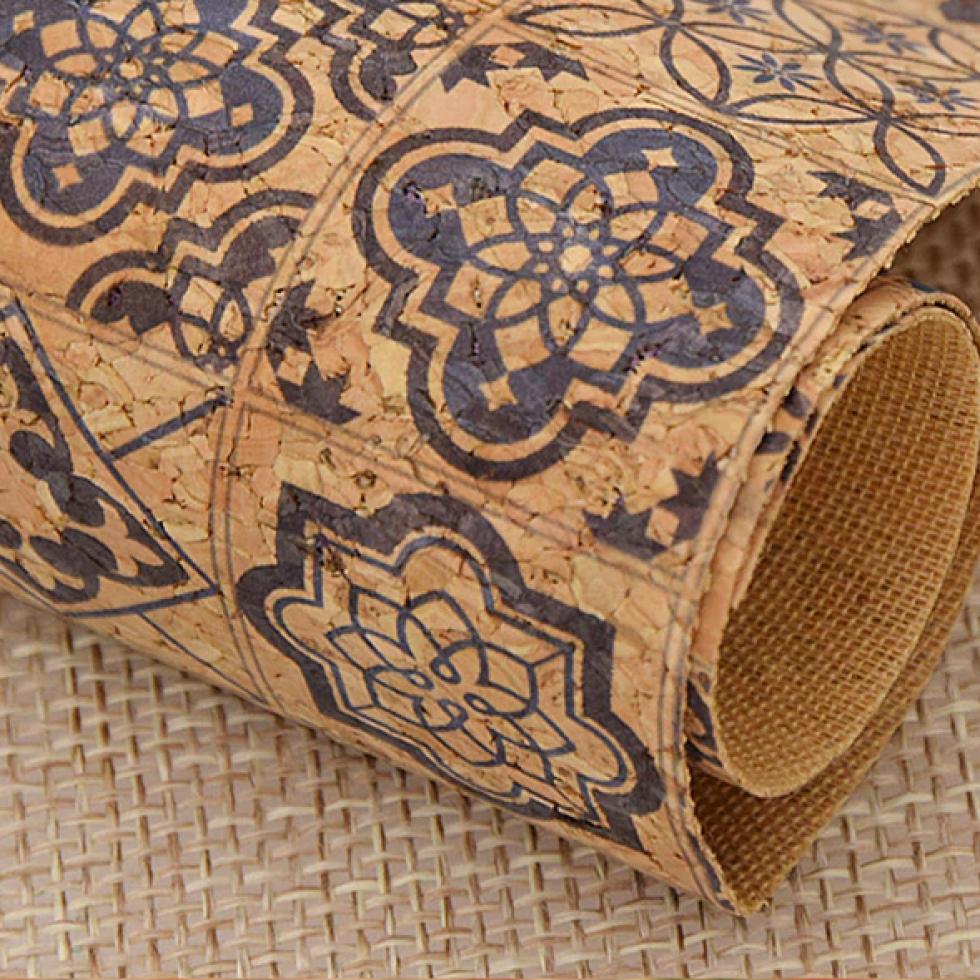 Декоративная  ткань 30х20см