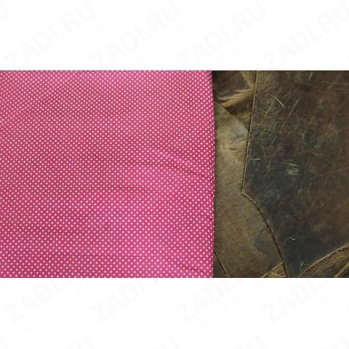Подкладочная ткань для кожи 110х70см арт.Т255 №17