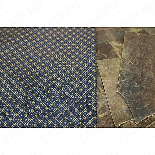 Подкладочная ткань для кожи 110х100см арт.Т300 №27