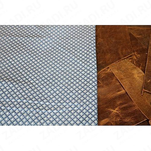 Подкладочная ткань для кожи 110х100см арт.Т300 №26
