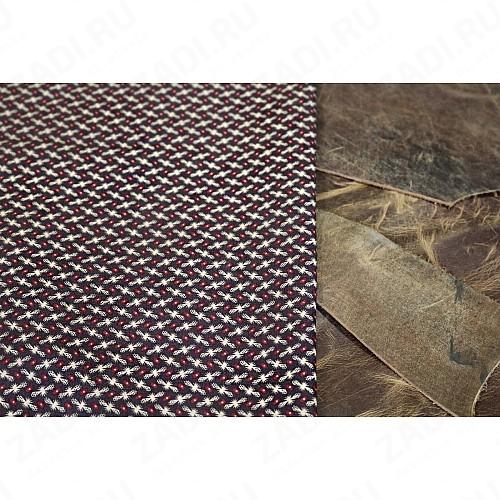 Подкладочная ткань для кожи 110х30см арт.Т255 №1