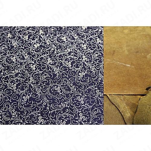 Подкладочная ткань для кожи 110х100см арт.Т300 №218