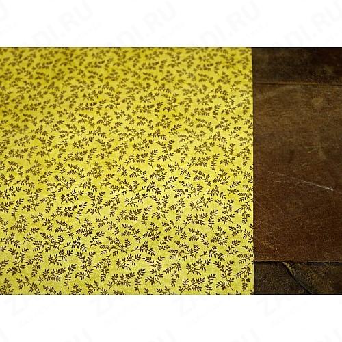 Подкладочная ткань для кожи 110х100см арт.Т300 №219