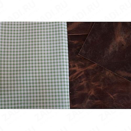 Подкладочная ткань для кожи 100х50см арт.Т355 №1