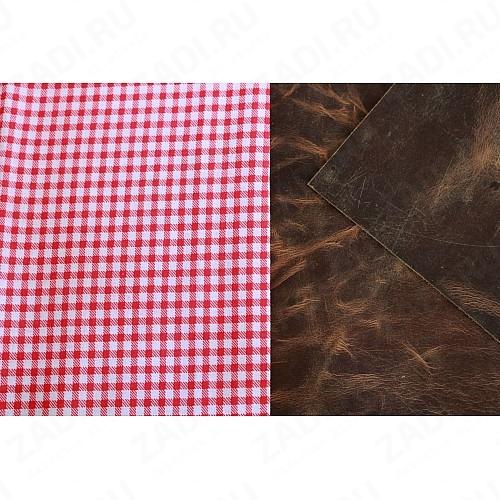 Подкладочная ткань для кожи 100х50см арт.Т355 №7