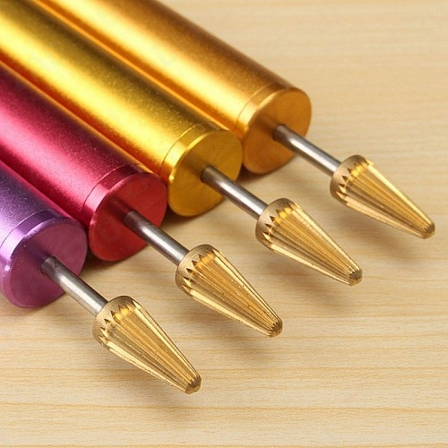 Ручка с валиком для окр. краев изделий арт.Т1532