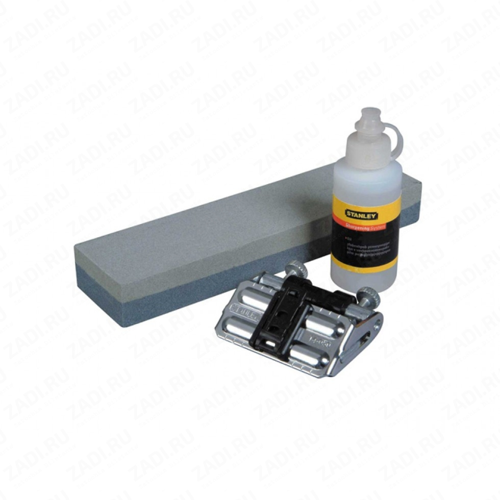 Набор для заточки инструмента, ножей арт.6085