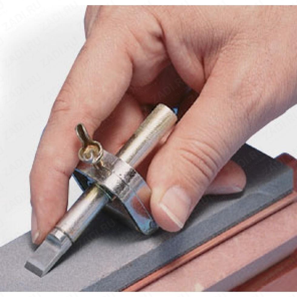 Устройство для заточки сменных ножей  модельного резца арт. 16-325