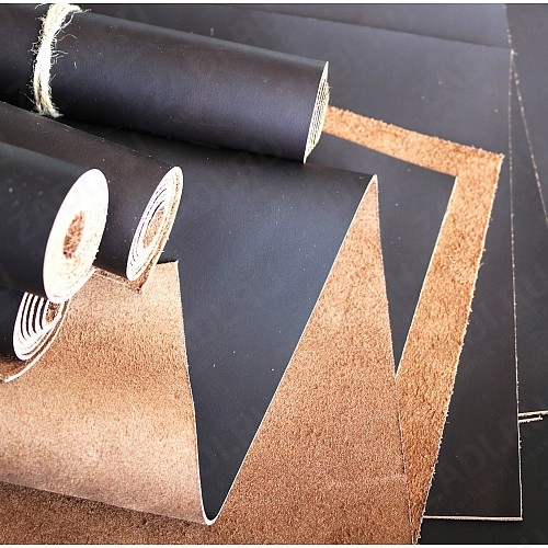 Крейзи Хорс 1,4-1,6мм (цвет: бурый ) Мат. арт.417