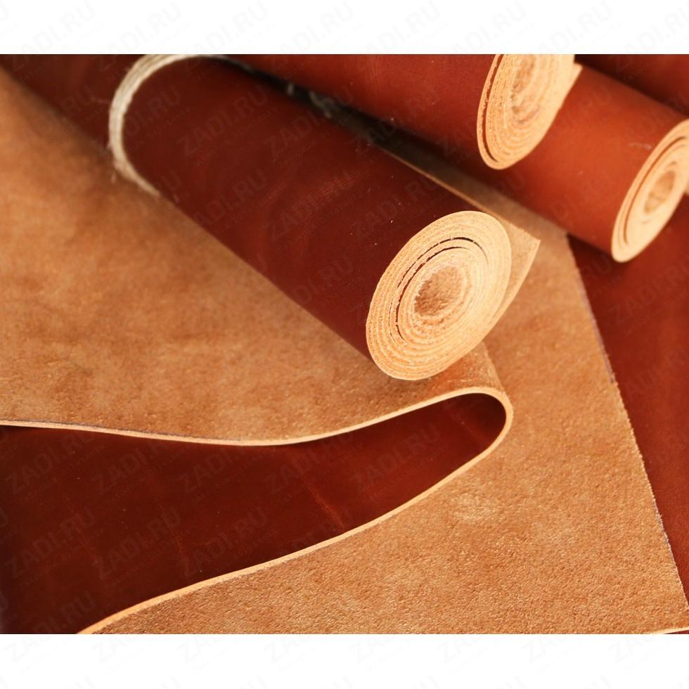 Крейзи Хорс 1,4-1,6мм (цвет: коричневый цв) Мат. арт.419