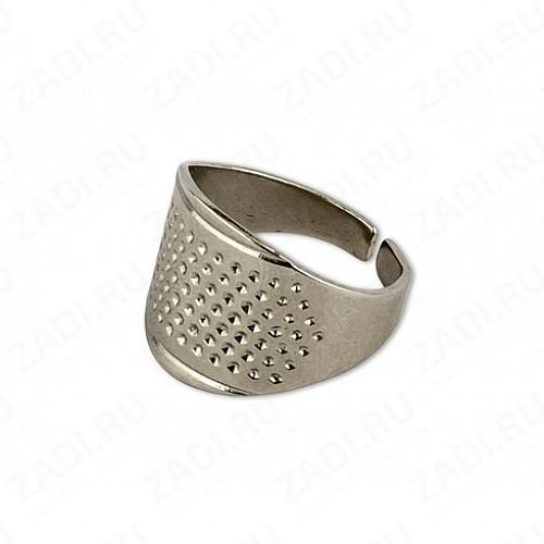 Наперсток - кольцо   1шт арт. NG-007