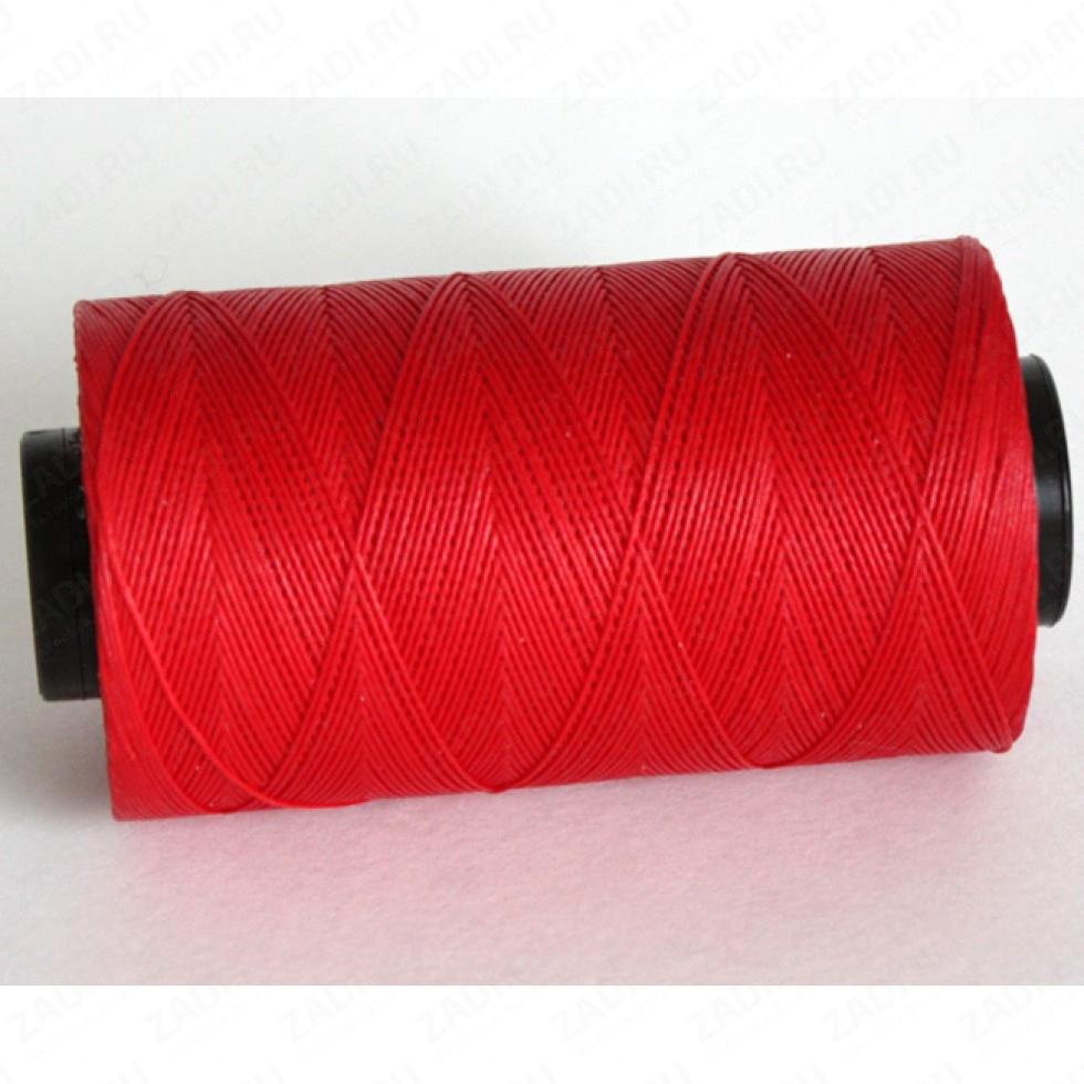 Нить плетёная-вощёная (цвет -004) 0,6мм и 0,8мм SALEM