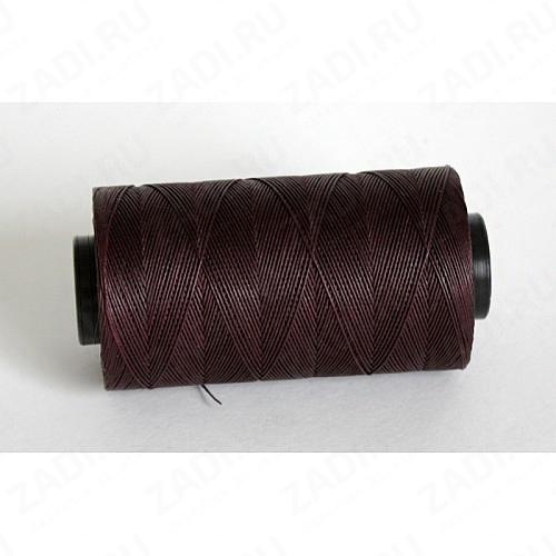 Нить плетёная-вощёная (цвет -014) 0,6мм и 0,8мм SALEM 10м.