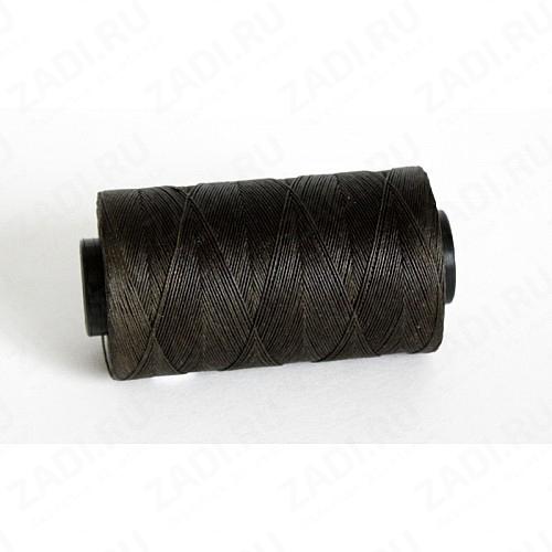 Нить плетёная-вощёная (цвет -022) 0,6мм и 0,8мм SALEM