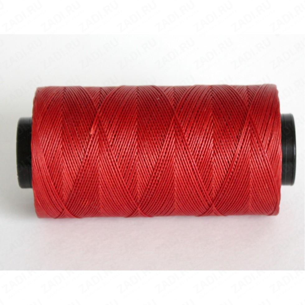 Нить плетёная-вощёная (цвет -035) 0,6мм и 0,8мм SALEM 10м.