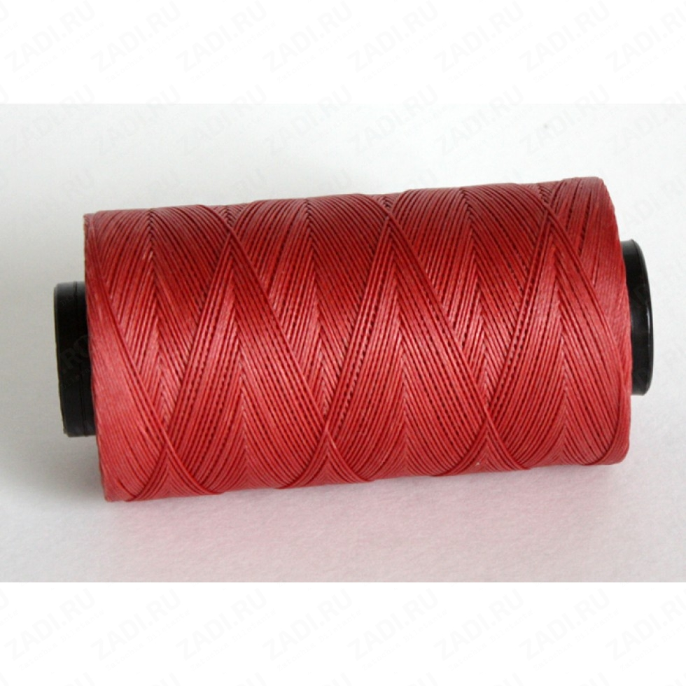 Нить плетёная-вощёная (цвет -053) 0,6мм и 0,8мм SALEM 10м.