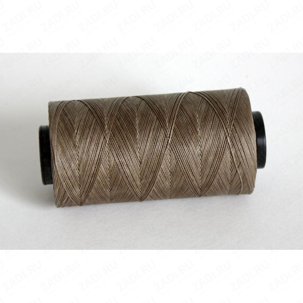 Нить плетёная-вощёная (цвет -102) 0,6мм и 0,8мм SALEM