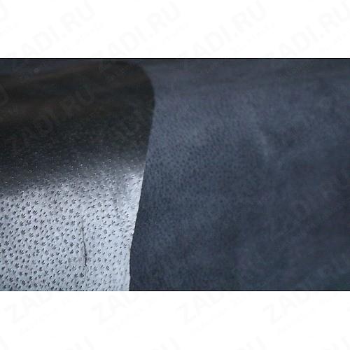 Свиная кожа (чёрный) 0,7мм