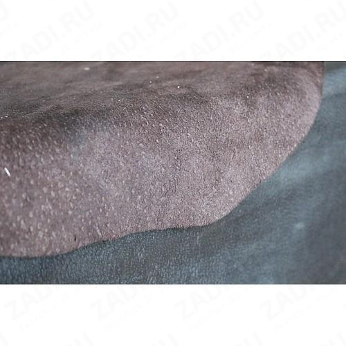 Свиная кожа (темно коричневый) 0,7мм