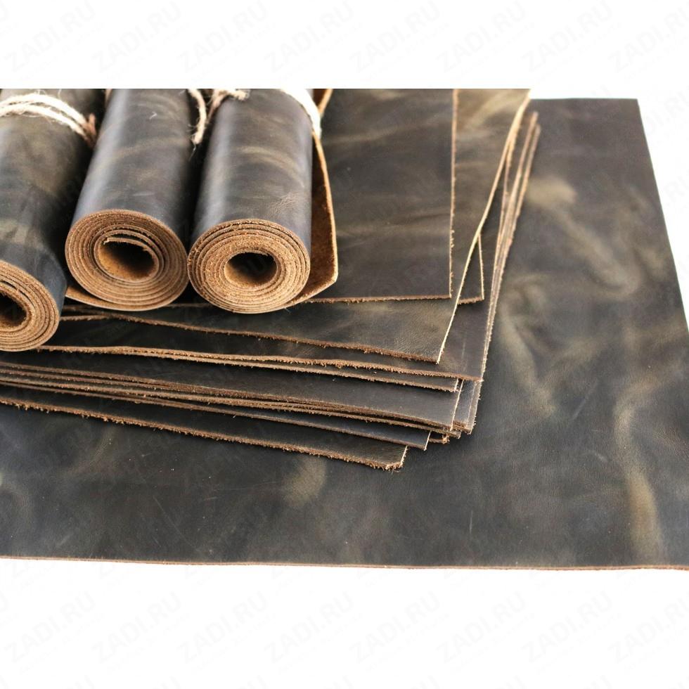 Крейзи Хорс 1,4-1,6мм (Винтаж) Мат. арт.413