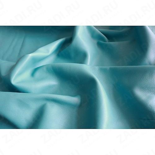 ОВЧИНА. Небесно-голубой 124дм2(147х94см)   0.8-1мм