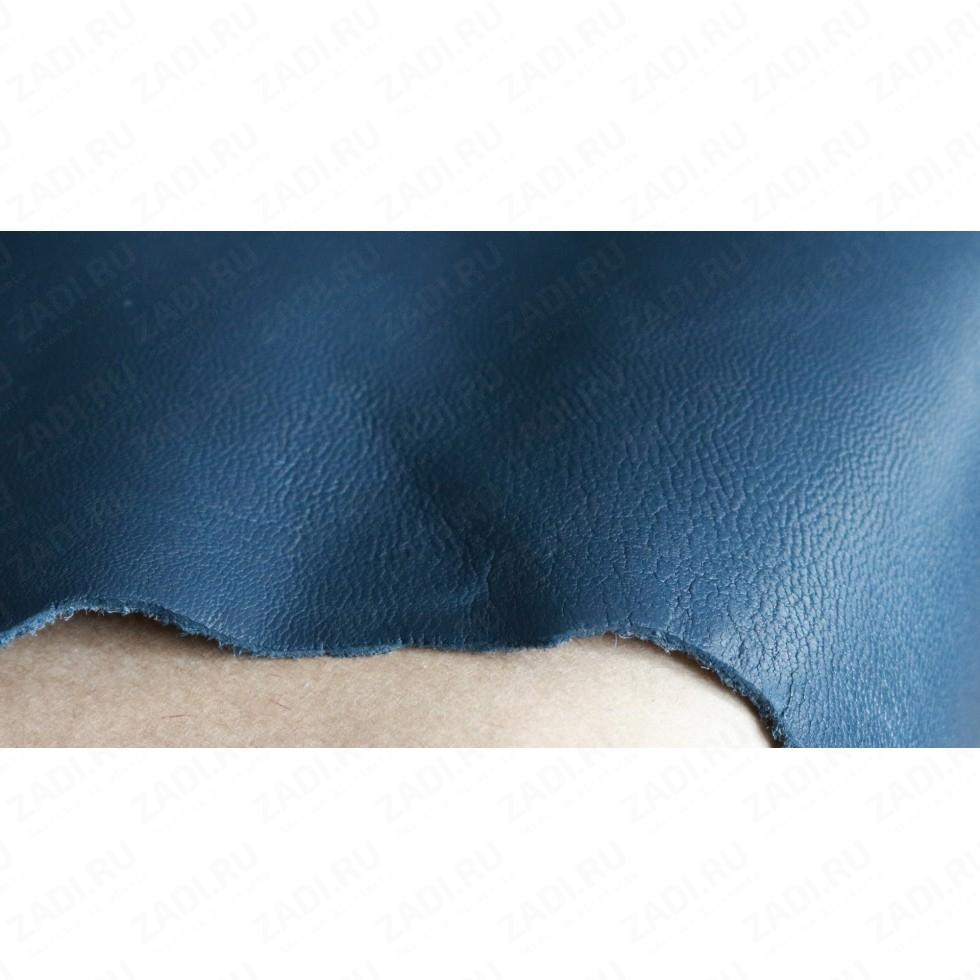 ОВЧИНА.Синий 1-1,2мм