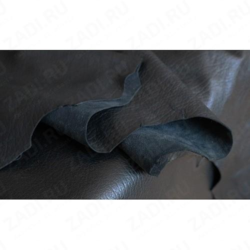 ОВЧИНА.Чёрный 0,5-0,7мм