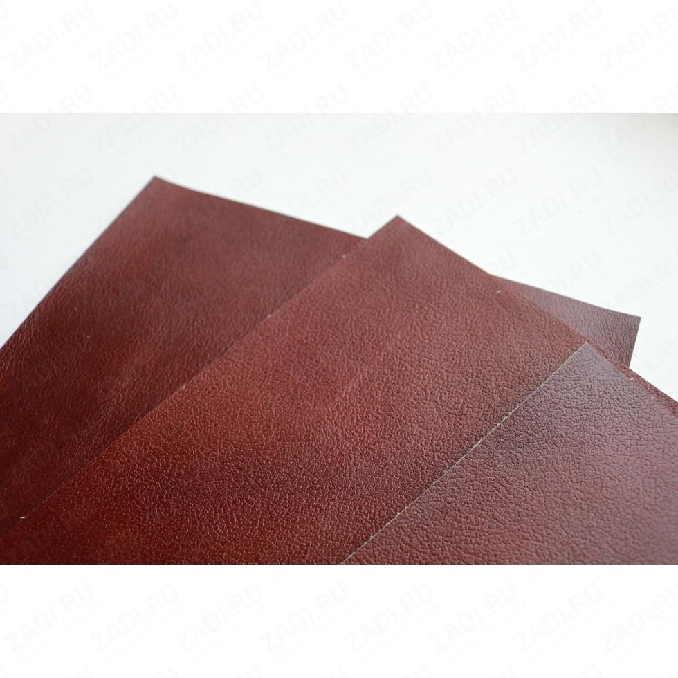 Кожа КРС (цвет коричневый) 1.6-1.8мм  Италия
