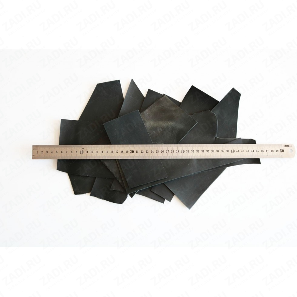 Вороток (чёрно -серый) 1,6-1,8мм  Италия