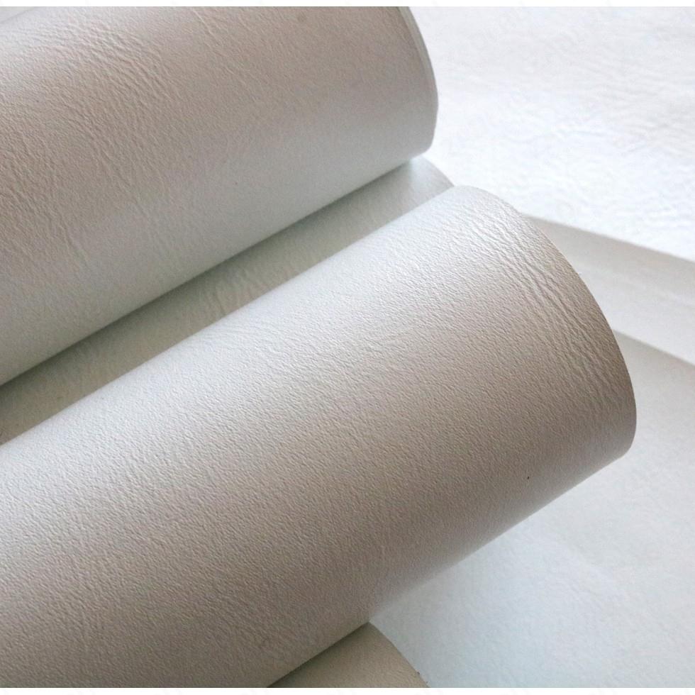 Кожа галантерейная  (Белая) 1-1,2мм  арт.К461