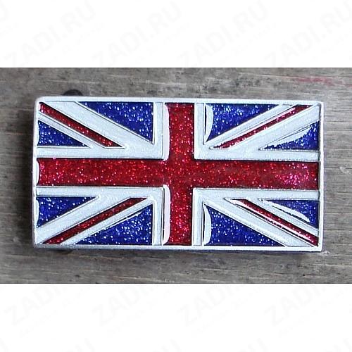 Пряжка (Британский флаг) BL1