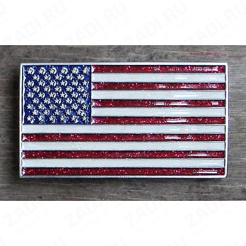 Пряжка (Американский флаг) BL7