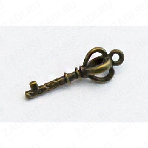 Подвеска ключ PITS0204