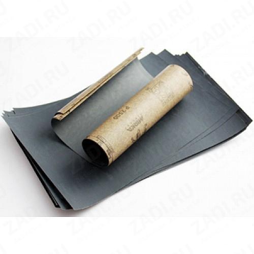 Наждачная бумага Ecowet  водостойкая от 500 до 2500 грит