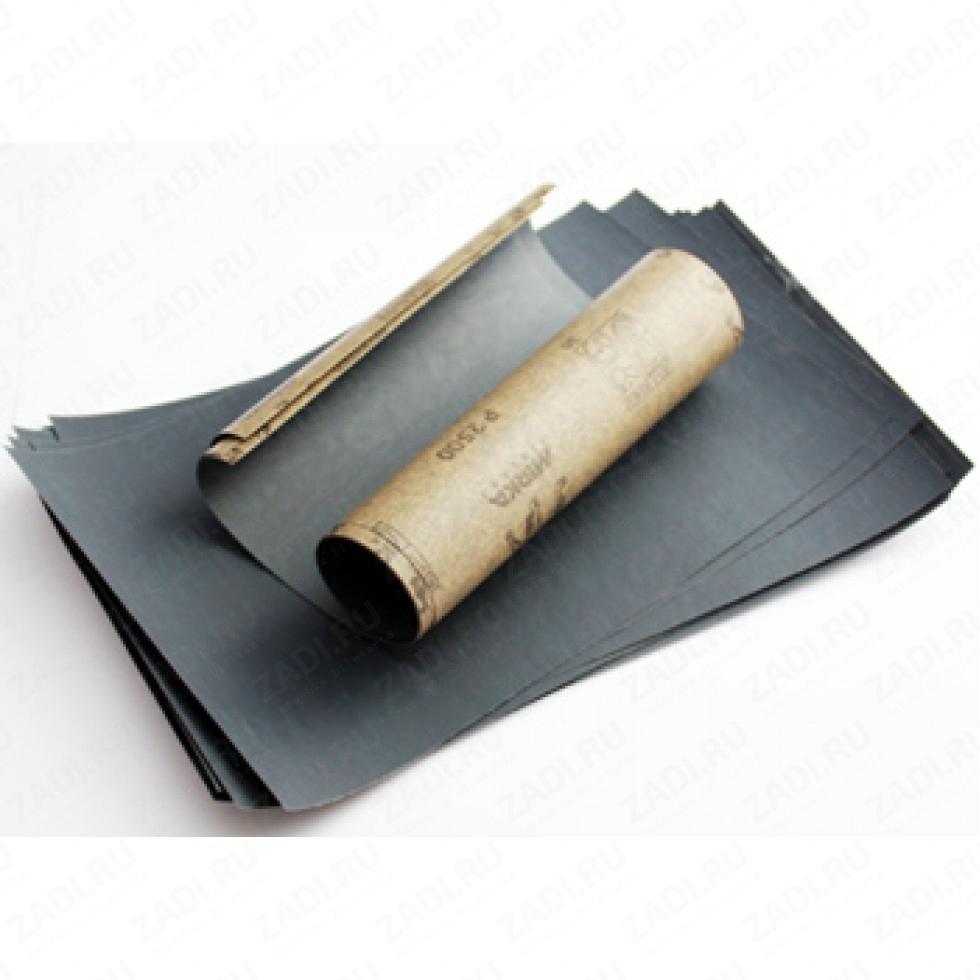 Наждачная бумага MIRKA  Ecowet  водостойкая от 500 до 2500 грит