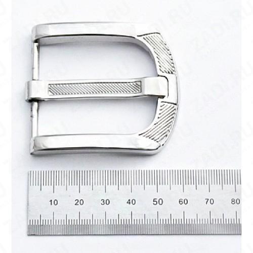 Пряжка для мужского ремня шириной 40мм GB 1602