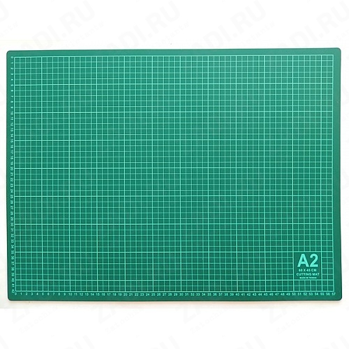Мат для резки А4 30х22см арт. 6323