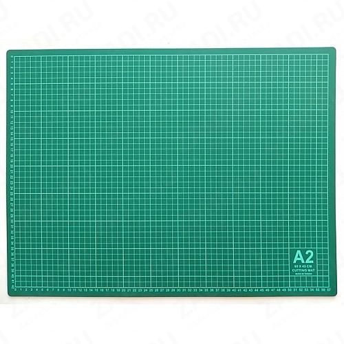 Мат для резки А2  60х45см арт. 6321