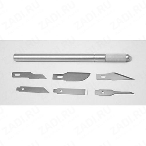 Нож для художественных работ арт. NS051