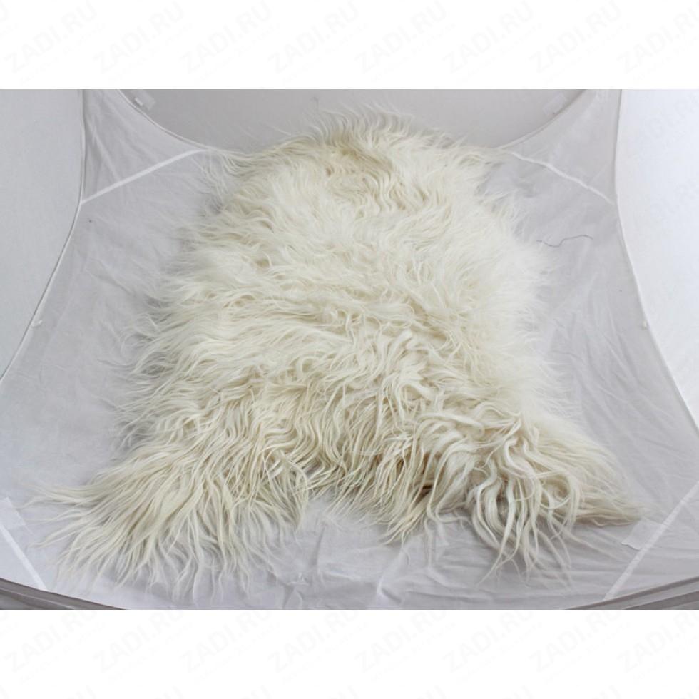 Шкура козла шотландского ЕСО (68х50 см) K2